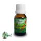 Flacon de 15 ml d'huile de figue de barbarie avec 1ere pression a froid